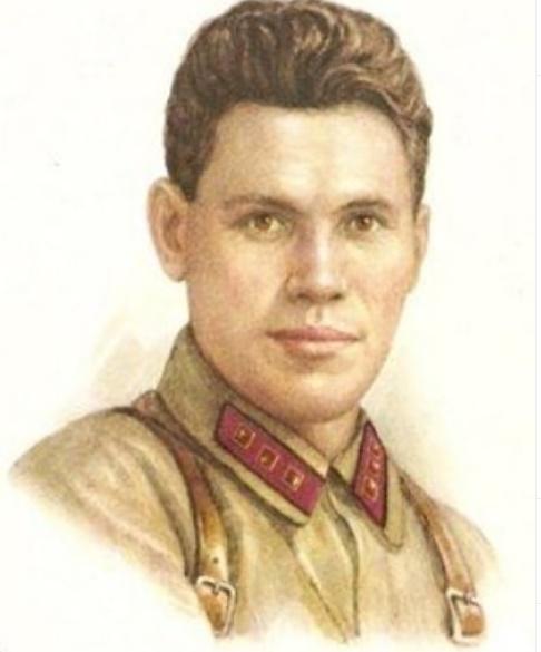 Саратовцам напомнили о легендарном герое Великой Отечественной