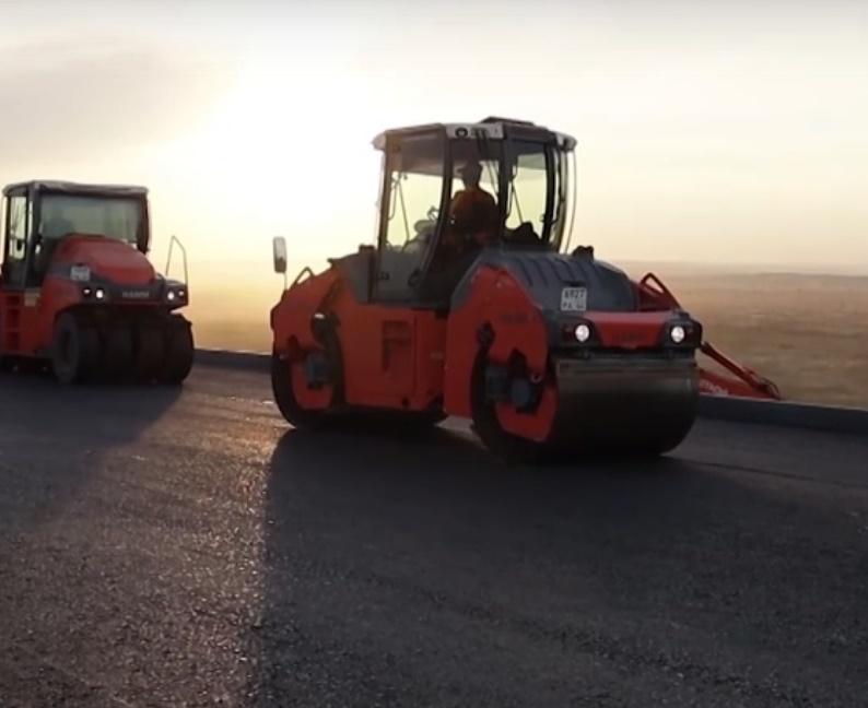 Новая трасса через Саратовскую область соединит Европу с Азией