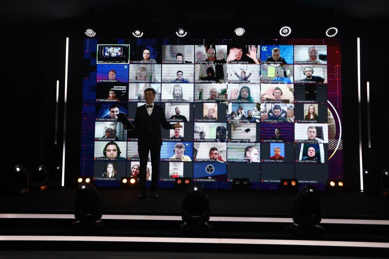 Саратовцы стали призерами конкурса «Цифровой прорыв»
