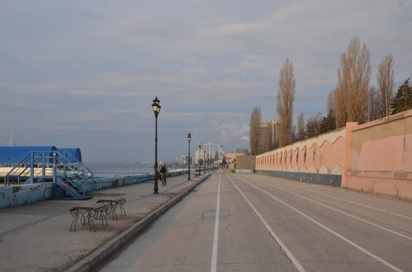 Погода в ноябре в ростовской области