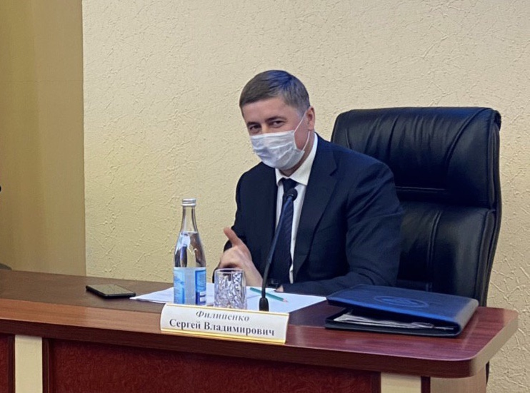 Прокурор раскритиковал работу Роспотребнадзора в пандемию коронавируса  — Регион 64