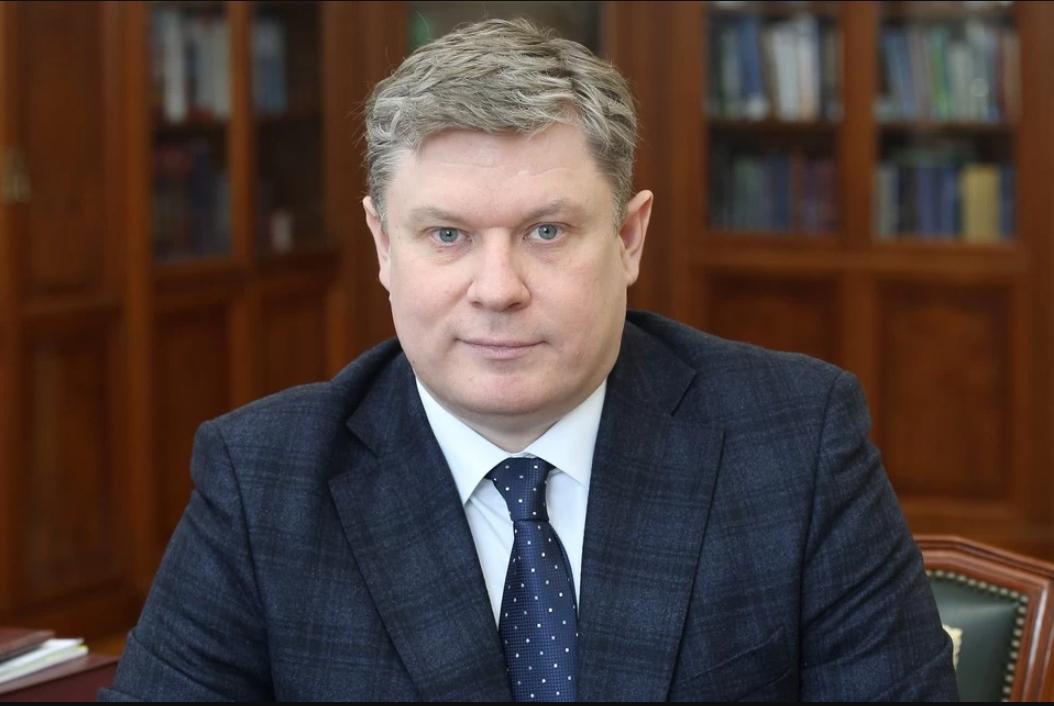 Саратовский уроженец возглавил престижный вуз в Москве