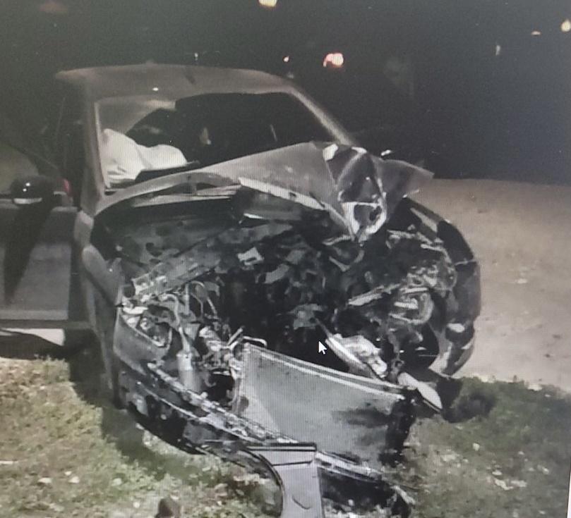 Аварию с двумя погибшими под Саратовом устроил пьяный водитель