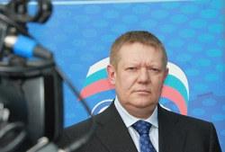 Николай Панков займется консолидацией элиты Саратовской области