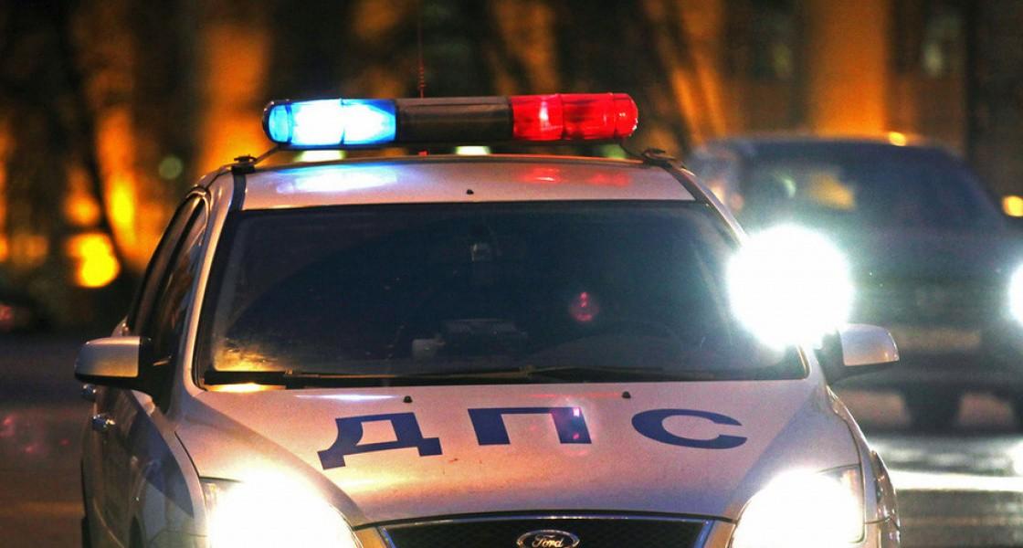 Картинка погоня полиции