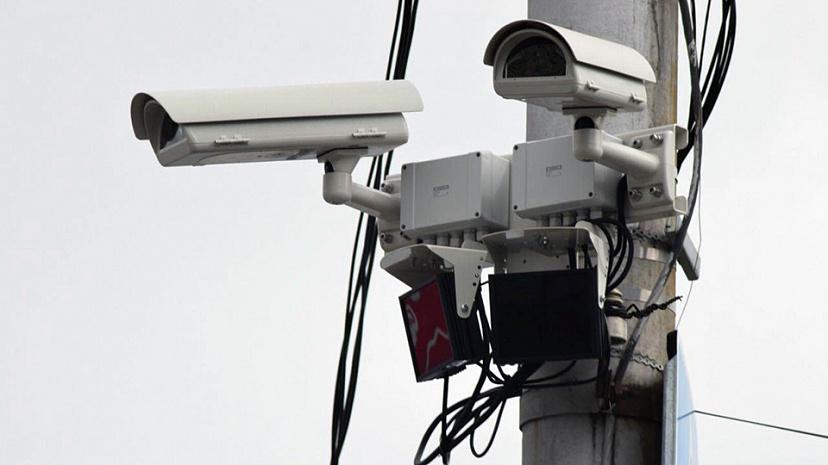 В Саратовской области установили на дорогах  56 новых камер