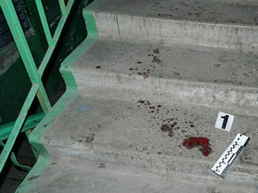 Дочь заподозрили в убийстве отца на Рождество