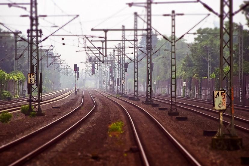 Под Саратовом погиб выброшенный из поезда военнослужащий