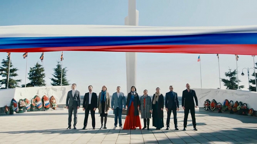 В ПФО завершается песенный марафон «Наш День Победы»