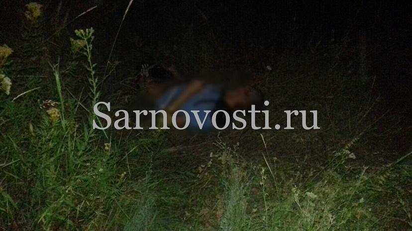 В ДТП на Кумысной поляне тело сбитого пешехода улетело в кусты