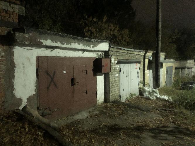 Саратовцы отказываются покидать гаражи, где нашли тело Лизы Киселевой